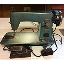 Brother Precision Synchro-Matic Sewing Machine