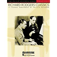 Richard Rodgers Classics: The Phillip Keveren Series