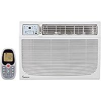 Impecca IWA25-KS30 25000 BTU 230V Electronic Controlled Window Air Conditioner