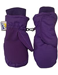 Kids and Baby Easy On Wrap Waterproof Thinsulate Winter...