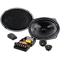 Memphis Audio 15-PRX69C 6 x 9 60W RMS PRX Series Component Speakers System - 15PRX69C