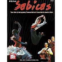 Sabicas: Three Solos By The Legendary Flamenco Guitarist
