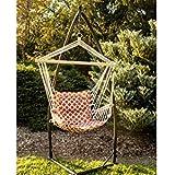 Amazon.com: Backyard Expressions 914972 - Sillón y soporte ...
