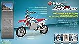 Razor SX500 McGrath Dirt Rocket Electric