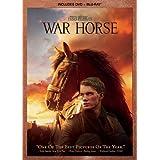 War Horse (2-Disc Combo Pack