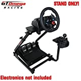 GT Omega Racing Wheel Stand for Logitech G920 G29
