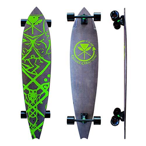 Kahuna Creations Longboards Made
