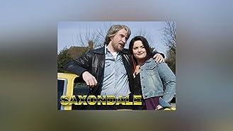 Saxondale Season 1