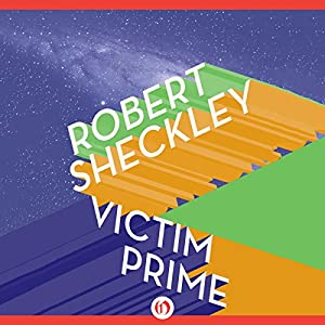 Victim Prime Audiobook