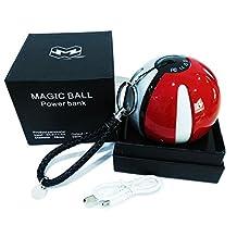 Esna® Pokemon GOTM Pokémon Go Power Bank For Use With Pokémon GO NEW Arrivals Action Figures Go Ball Power Bank 10000mAh Chager With LED Light For Go AR Games