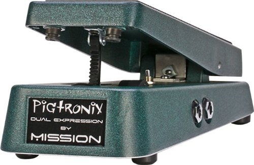 Pigtronix EXP Dual Expression Pedal by Pigtronix