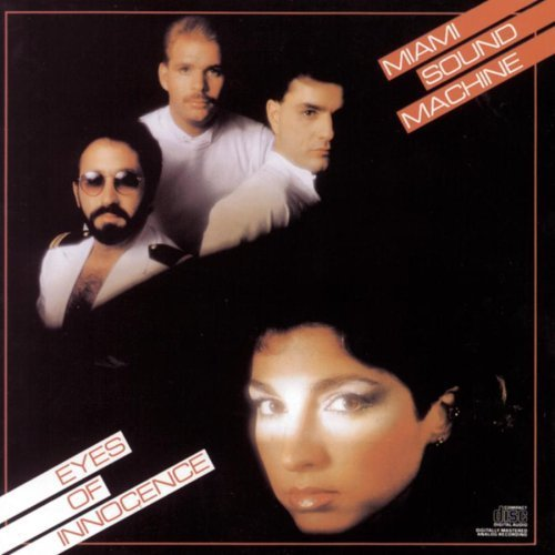 Miami Sound Machine - Eyes Of Innocence Lp - Zortam Music