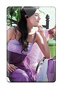 CATHERINE DOYLE's Shop Best Snap-on Michelle Reis Asian Model Case Cover Skin Compatible With Ipad Mini 3993864I44305152