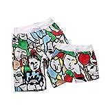 Set Of Two Cheap Home Pants/Athletics Shorts/Loose Pajamas Pants