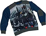 Prime Bounty -- Star Wars Mesh Crewneck Sweatshirt, X-Large