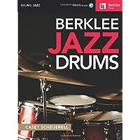 Berklee Jazz Drums [With Access Code]