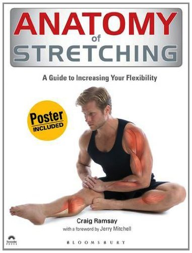 By Ramsay Craig - Anatomy of Stretching (Anatomies of) (Pap/Pstr) (4/24/12)