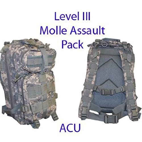 Medium Alice Pack: Amazon.com