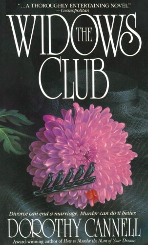 book cover of The Widow\'s Club