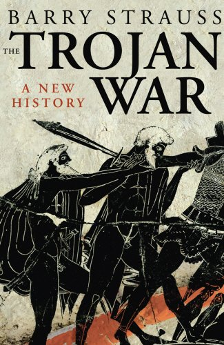 the trojan war history The trojan war is one of the most famous and stories of the ancient world whether it actually occurred or not is still a matter of speculation for historians, but homer's account of the war is .