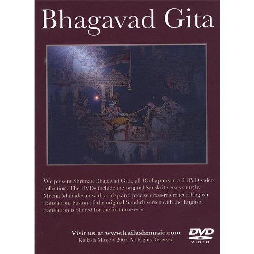 The Satanic Verses of Bhagavad-gita