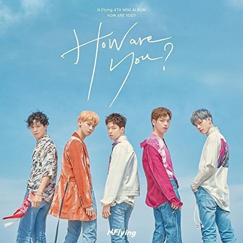 CD : The Swings - How Are You (Asia - Import)