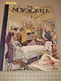 """1939 The New Yorker Magazine: Peter Arno - """"Return to Kansas City"""" - Irwin Shaw - Frank Sullivan - John McCarten - Reporter At Large: Amid the Alien Corn - Around The New York s World Fair - Genet - Alice Beal Parsons - The Tennis Courts:Wimbledon and Gibsonville - """"Man in the Iron Mask"""" Review"""