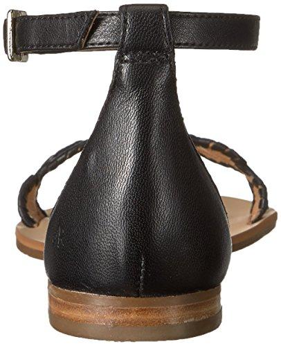 Dress Rogers Daphne Women's Jack Sandal Black t70wpSpxq