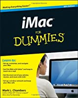 iMac For Dummies, 6th Edition Front Cover