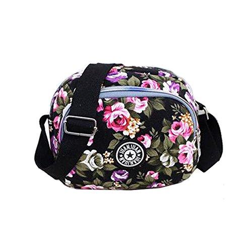Fabric Small Backpack Handbags: Amazon.com