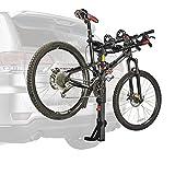 Allen Sports Premier Hitch Mounted 3-Bike