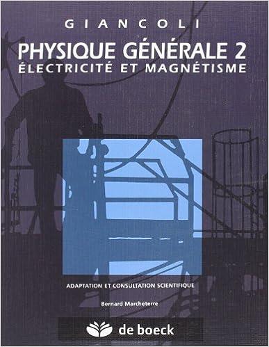 En ligne Physique,tome 2 : Electricité pdf, epub ebook
