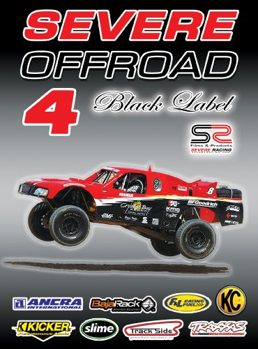 Severe Off Road 4 - Off Road Riders