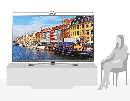 Tv OLED LG dimensioni di uno schermo da 75 pollici