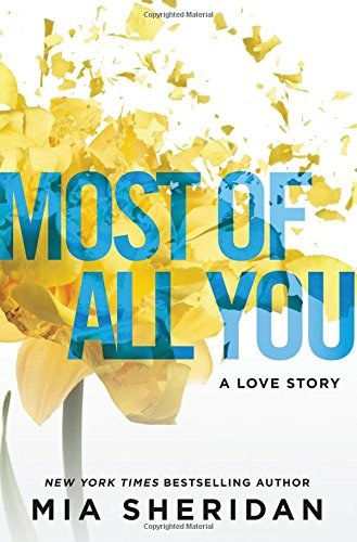 Most of All You: A Love Story ebook