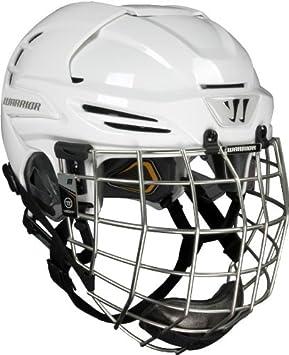 Warrior Krown Hockey Helmet Combo