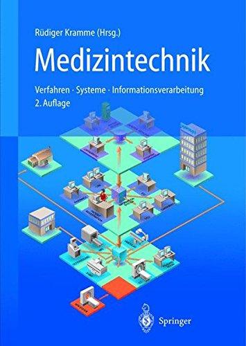 Medizintechnik: Verfahren Systeme Informationsverarbeitung
