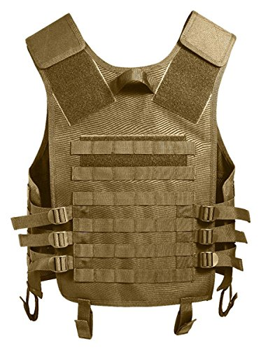 Rothco 5402 Molle Modular Vest product image