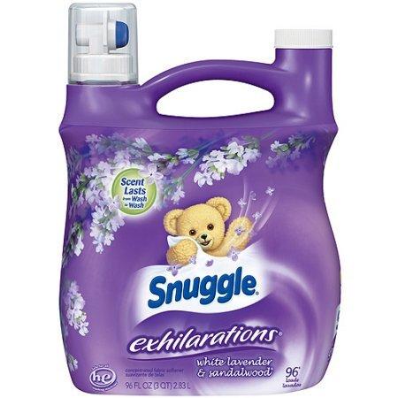 snuggle-exhilarations-liquid-fabric-softener-white-lavender-sandalwood-twist-96-oz