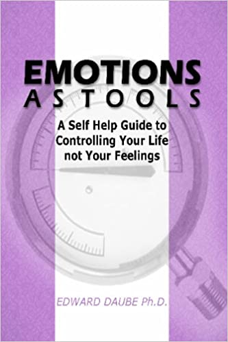 Emotions as Tools Cover