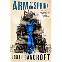 Arm of the Sphinx (The Books of Babel Book 2)