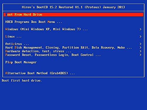hiren boot cd download for windows 7 32 bit