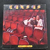 Kansas - Two For The Show - Lp Vinyl Record