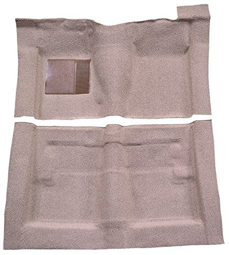 1966 to 1970 Ford Fairlane Fairlane 500 Carpet Custom Molded