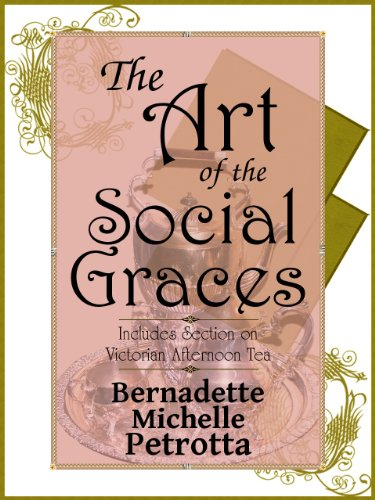 Social graces etiquette at different occasions