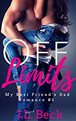 Off Limits (My Best Friend's Dad Romance)