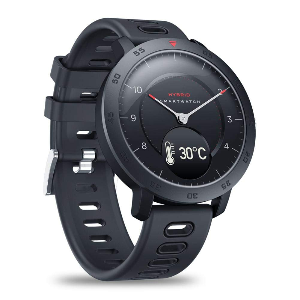 Bettying Sport Smart Watch - Reloj de Fitness con pulsómetro ...