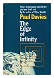 The Edge of Infinity, Paul Davies, 0671440632