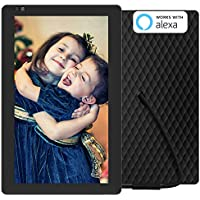Nixplay Seed 10.1 Inch Digital WiFi Picture Frame with...