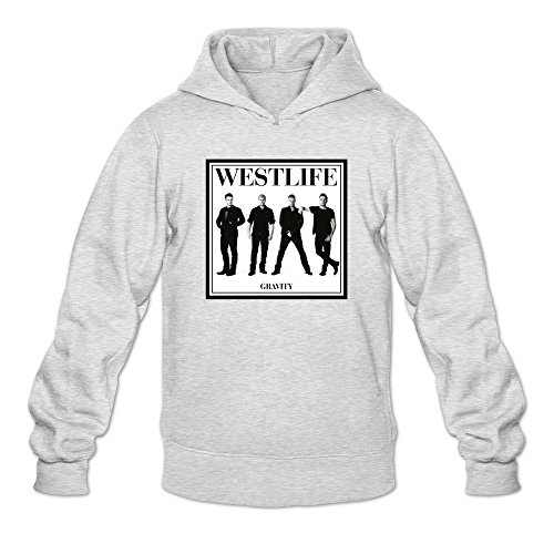 Westlife Album Gravity Poster Hoodies